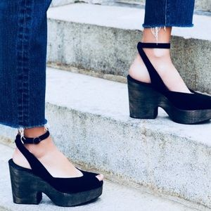 FREE PEOPLE Cooly clog
